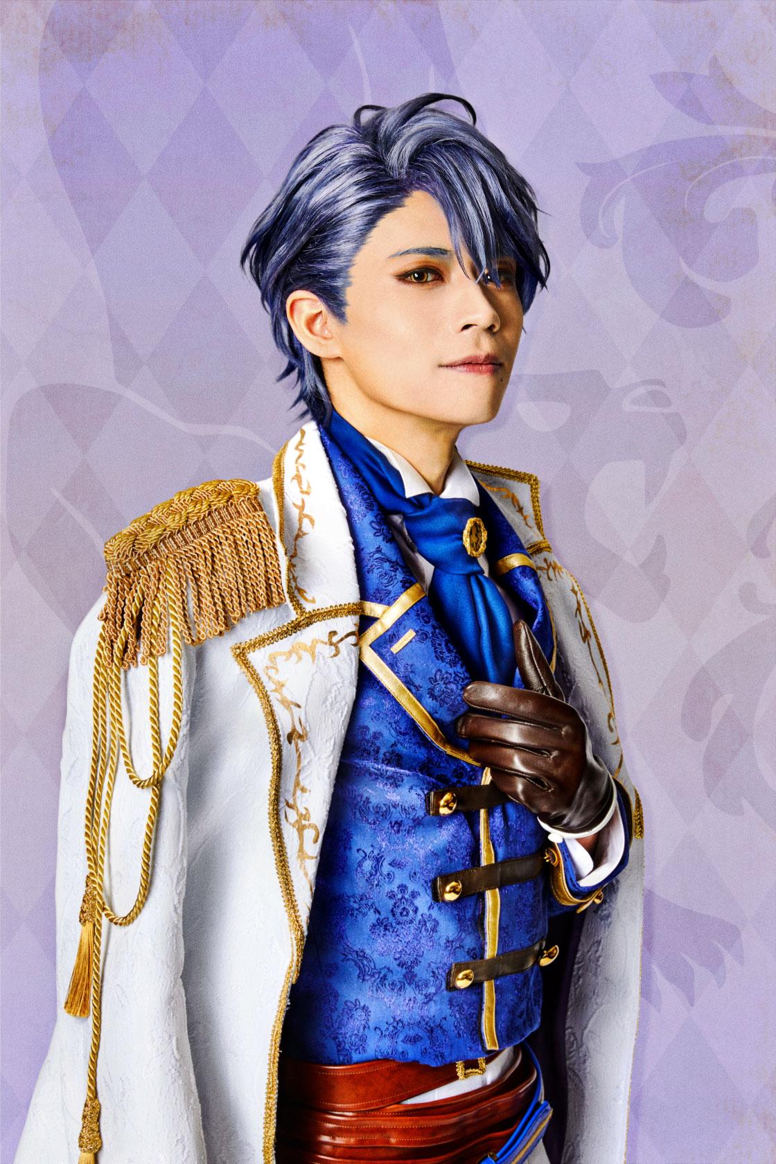 レオン イケメン 王子